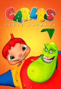 Carlos - 1ª Temporada