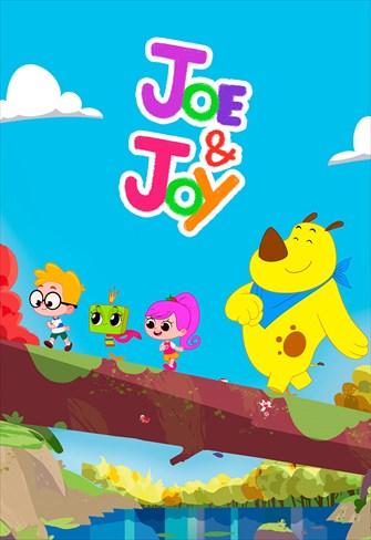 Joe & Joy