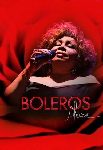 Alcione - Boleros