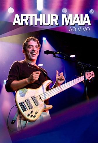 Arthur Maia - Ao Vivo