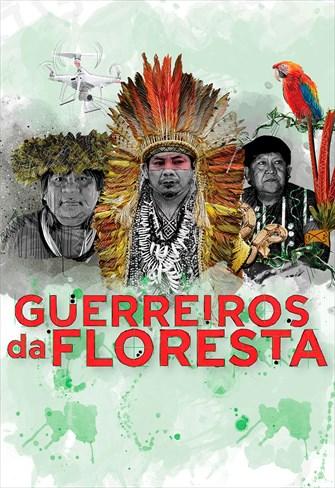 Guerreiros da Floresta - Volume 1