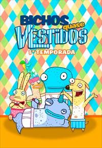 Bichos Quase Vestidos - Volume 1
