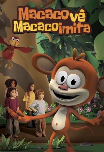 Macaco Vê... Macaco Imita...