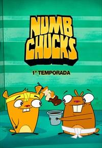 Numb Chucks - 1ª Temporada