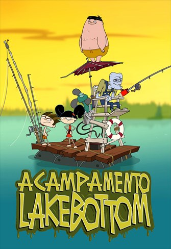 Acampamento Lakebottom - 1ª Temporada