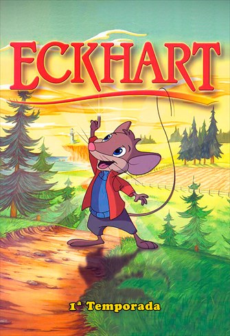 Eckhart - 1ª Temporada