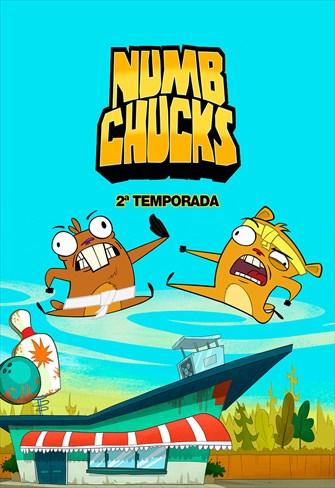 Numb Chucks - 2ª Temporada