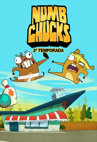 Numb Chucks - 2ª Temporada