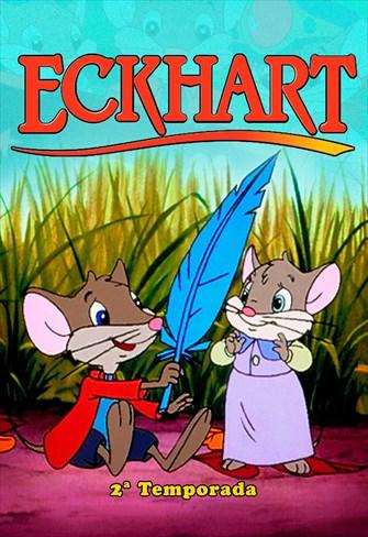 Eckhart - 2ª Temporada