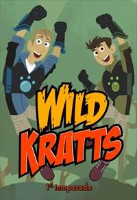 Wild Kratts - 1ª Temporada