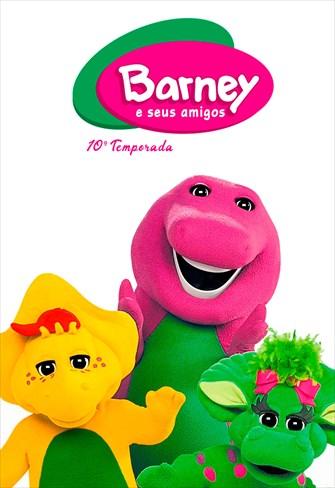 Barney e Seus Amigos - 10ª Temporada