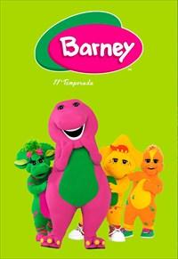 Barney e Seus Amigos - 11ª Temporada
