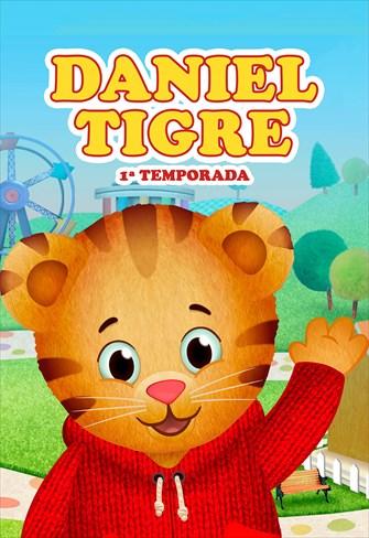 Daniel Tigre - 1ª Temporada