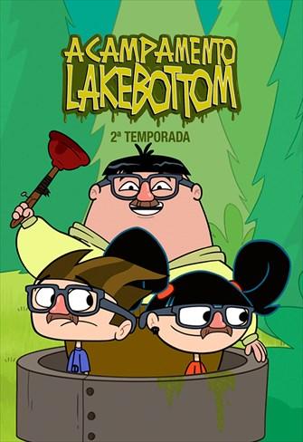 Acampamento Lakebottom - 2ª Temporada