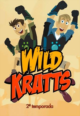 Wild Kratts - 2ª Temporada