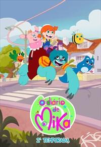 O Diário de Mika - Volume 2