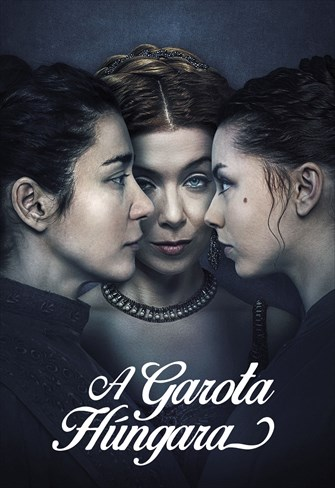 A Garota Húngara