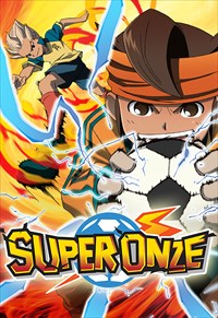 Super Onze - 1ª Temporada