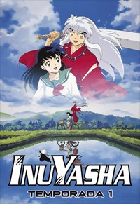 InuYasha - 1ª Temporada