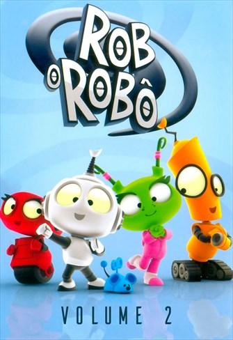 Rob, o Robô - 2ª Temporada