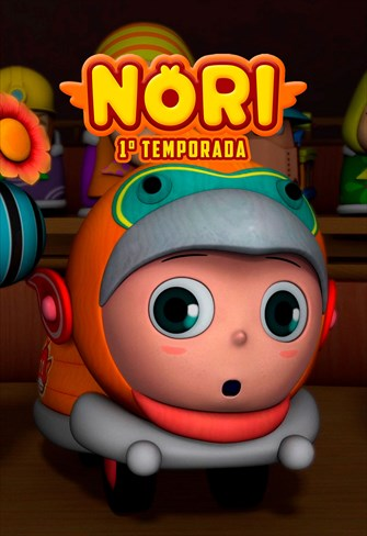 Nori - 1ª Temporada