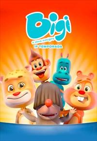 Bigi e Seus Amigos - Bigi e Seus Amigos - 1ª Temporada