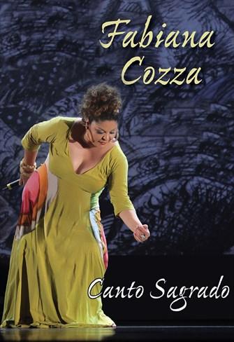 Fabiana Cozza - Canto Sagrado