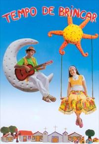 Valter Silva e Elaine Buzato - Tempo de Brincar