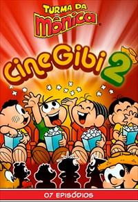 Turma da Mônica - Cine Gibi - Volume 2