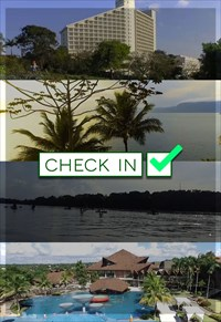 Trip Brasil - Check In