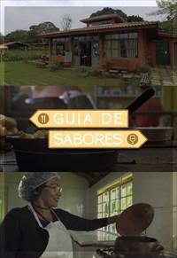 Trip Brasil - Guia de Sabores