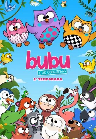 Bubu e as Corujinhas - 2ª Temporada