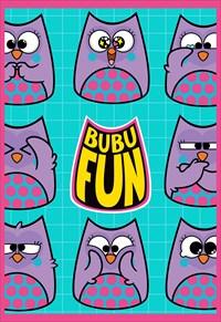 Bubu e as Corujinhas - Bubu Fun