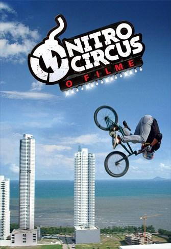 Nitro Circus - O Filme