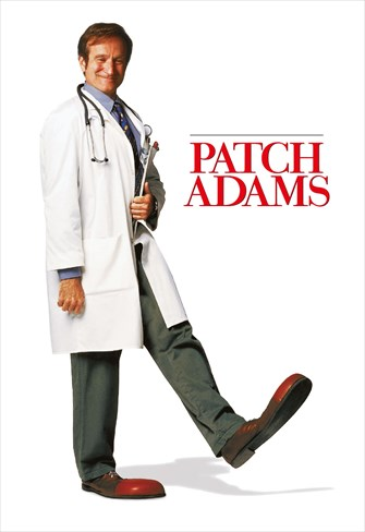 Patch Adams - O Amor é Contagioso