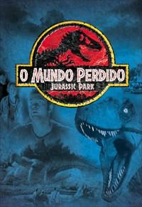 O Mundo Perdido - Jurassic Park