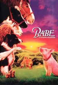 Babe - O Porquinho Atrapalhado