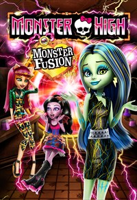 Monster High - Monster Fusion