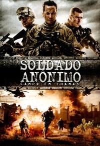 Soldado Anônimo - Campo de Chamas