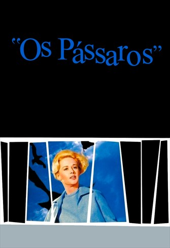 Os Pássaros