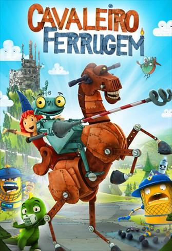 Cavaleiro Ferrugem