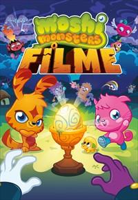 Moshi Monsters - O Filme