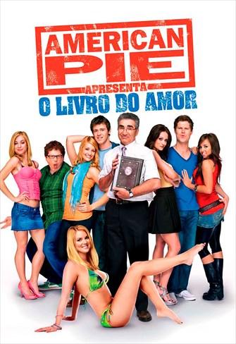 American Pie - O Livro do Amor