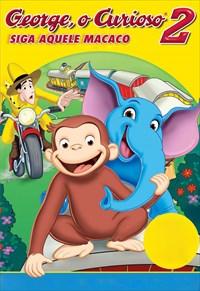 George, o Curioso 2 - Siga Aquele Macaco