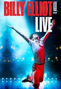 Billy Elliot - O Musical Live