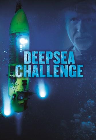 Deepsea Challenge