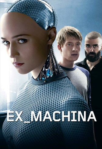Ex-Machina - Instinto Artificial