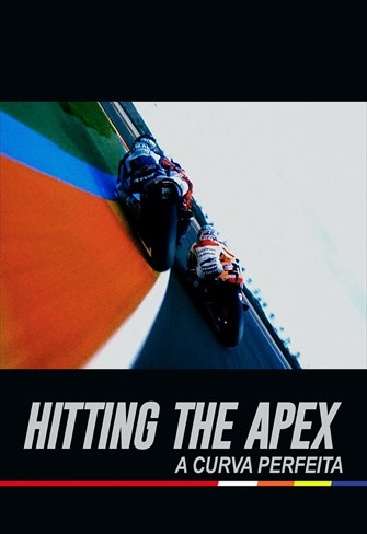 Hitting The Apex - A Curva Perfeita