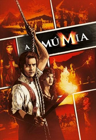 A Múmia - 1999
