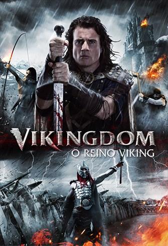 Vikingdom - O Reino Viking